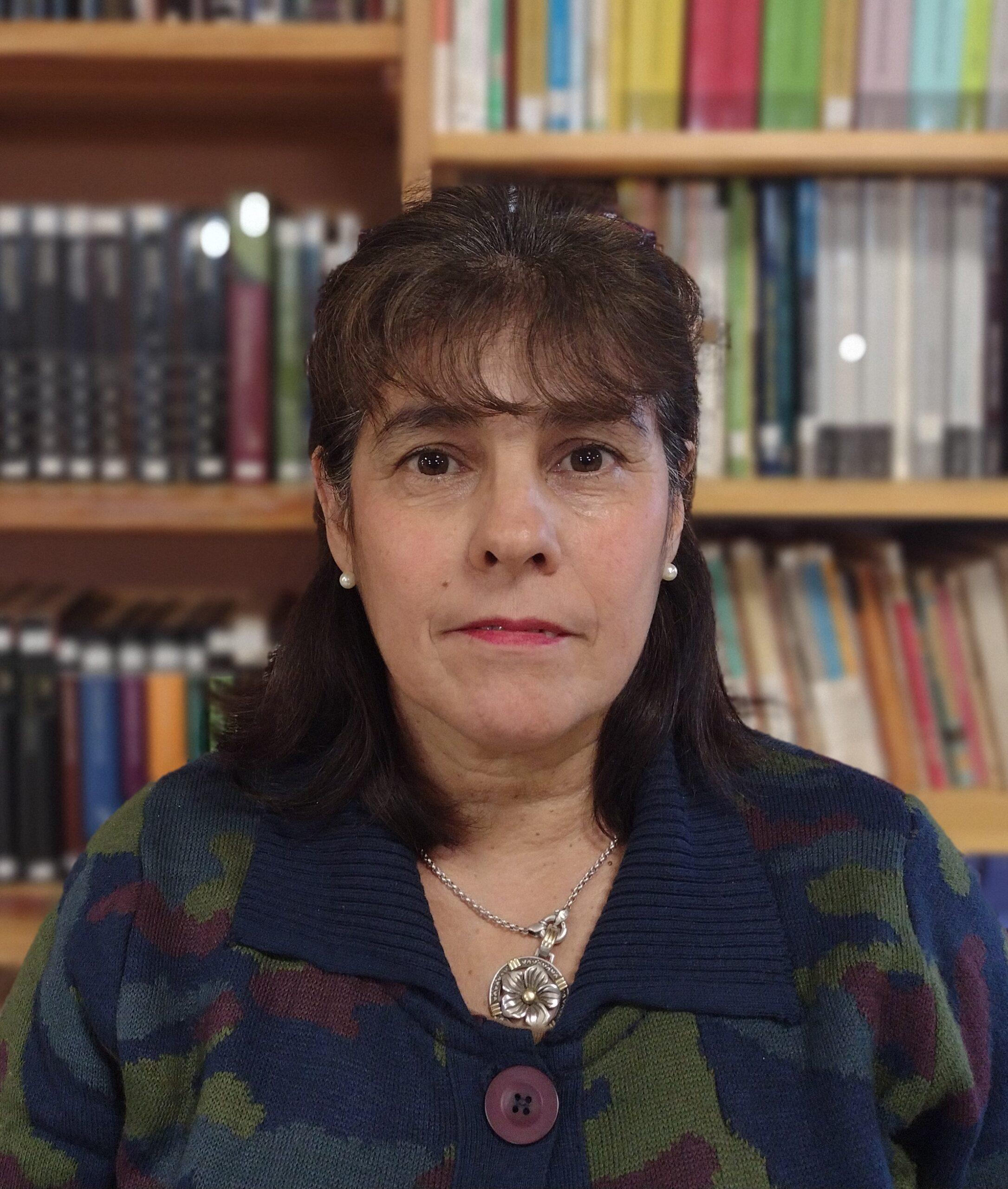 Silvia Ricalde