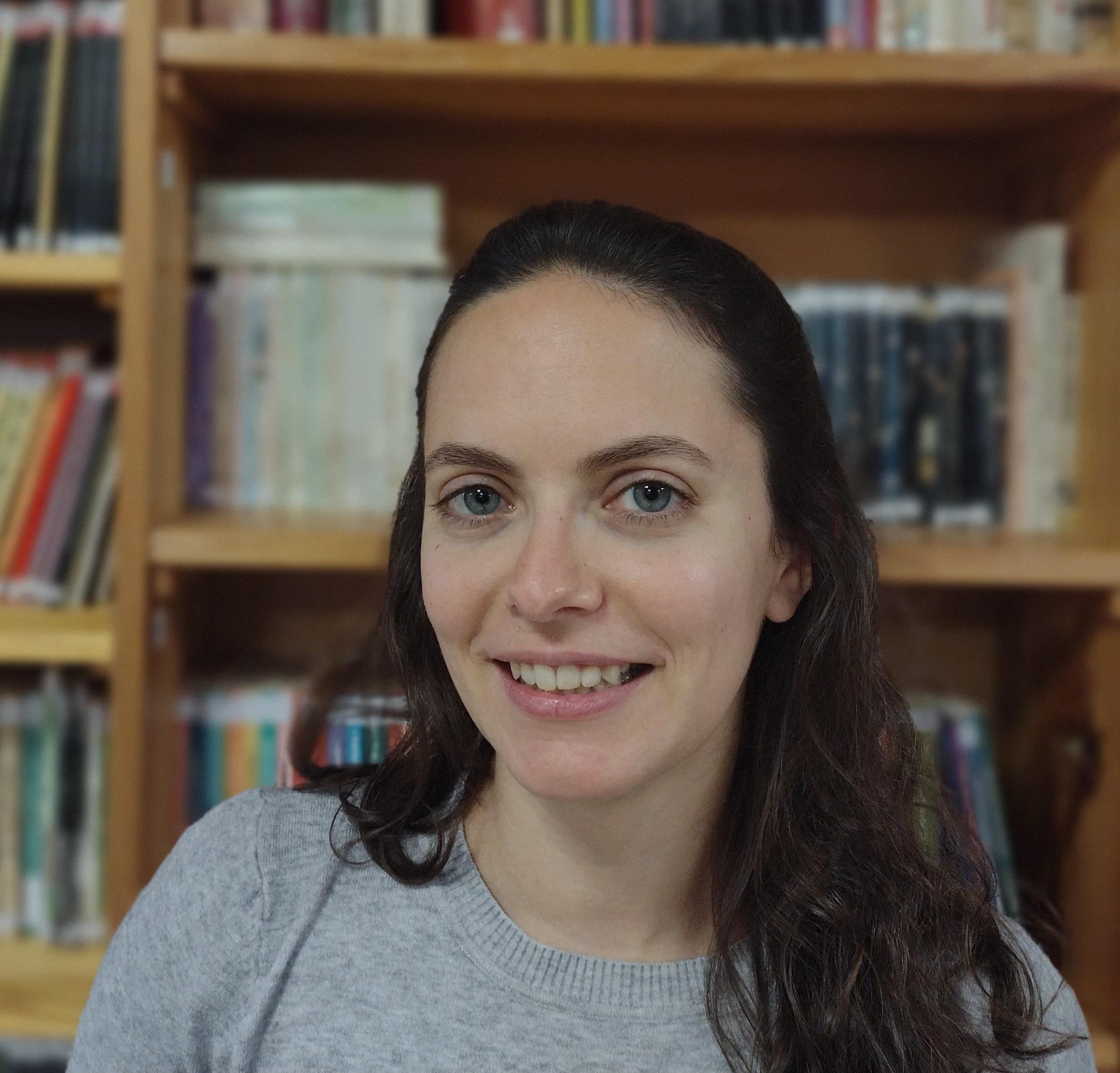 Daniela Tantín