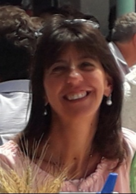Mabel Cadena