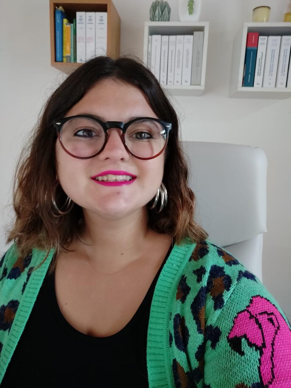 Nadia Fiorotto